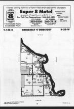 Map Image 043, Stearns County 1989